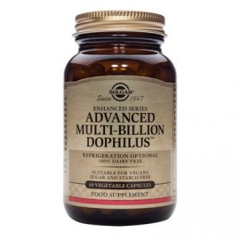 SOLGAR ADVANCED MULTI-BILLION DOPHILUS 6 …