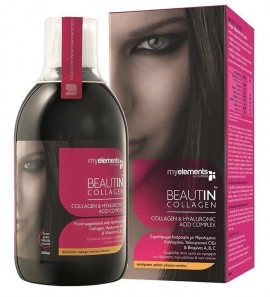 MY ELEMENTS BEAUTIN COLLAGEN ΜΕ ΓΕΥΣΗ ΜΑ …