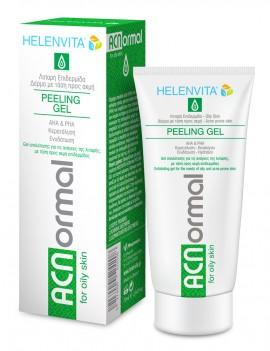 HELENVITA ACNORMAL PEELING GEL 75ml