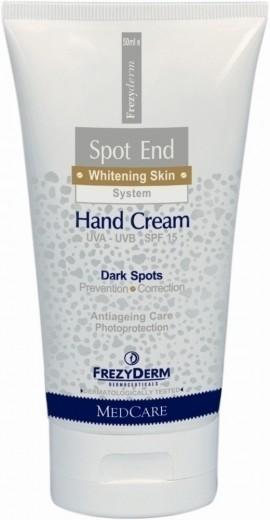 FREZYDERM SPOT-END HAND CREAM 50ml