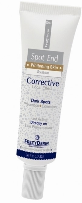 FREZYDERM SPOT-END CORRECTIVE 30ml