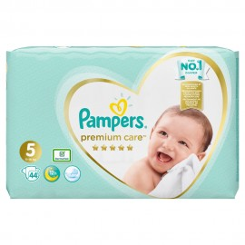 PAMPERS PREMIUM CARE JUMBO No5 (11-18kg) …