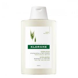 KLORANE SHAMPOO AVOINE LAIT NF 200ml