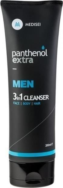MEDISEI PANTHENOL EXTRA MEN 3 IN 1 CLEAN …