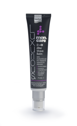 LUXURIOUS MENS CARE AFTER SHAVE BALM 75m …