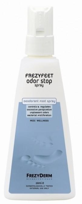 FREZYDERM FREZYFEET ODOR STOP SPRAY 150m …