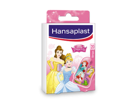 HANSAPLAST JUNIOR PRINCESS ΑΥΤΟΚΟΛΛΗΤΑ Ε …