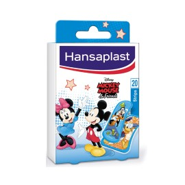 HANSAPLAST JUNIOR MICKEY & FRIENDS ΑΥΤΟΚ …