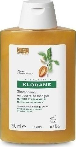 KLORANE ΣΑΜΠΟΥΑΝ MANGUE 200ml