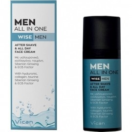 VICAN WISE MEN - ALL IN ONE CREAM 50ml