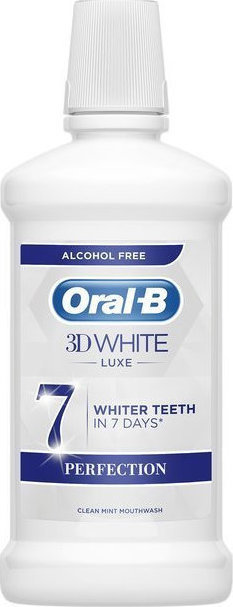 ORAL B 3D WHITE GLAM SHINE ΣΤΟMΑΤΙΚΟ ΔΙΑ …