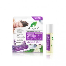 DR.ORGANIC SLEEP THERAPY AROMA BALL 10ml