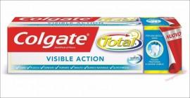 COLGATE TOTAL VISIBLE ACTION ΟΔΟΝΤΟΚΡΕΜΑ …