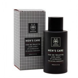 APIVITA MENS CARE EAU DE TOILETTE 100ml