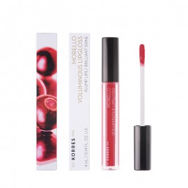KORRES MORELLO LIPGLOSS WATERMELON No 19 …
