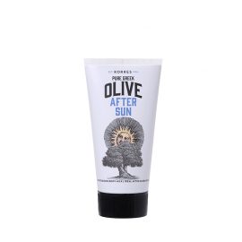 KORRES PURE GREEK OLIVE AFTER SUN ΓΑΛΑΚΤ …