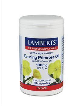 LAMBERTS E.H.P. EVENING PRIMROSE OIL & S …