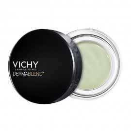 VICHY DERMABLEND REDNESS CORRECTOR GREEN …