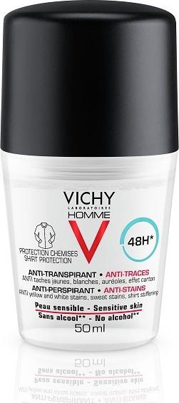 VICHY HOMME ANTI-TRANSPIRANT 48H ΑΠΟΣΜΗΤ …