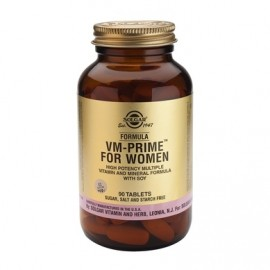 SOLGAR VM PRIME FOR WOMEN 90tabs