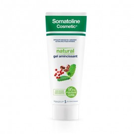 SOMATOLINE COSMETIC NATURAL GEL ΑΔΥΝΑΤΙΣ …