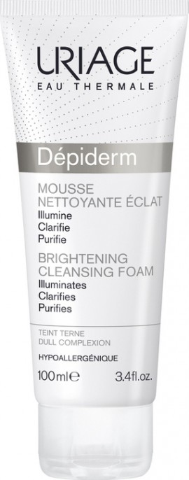 URIAGE DEPIDERM CLEANSING FOAM ΚΑΘΑΡΙΣΤΙ …