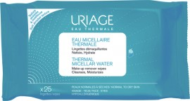 URIAGE THERMAL MICELLAR WATER ΜΑΝΤΗΛΑΚΙΑ …