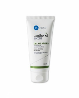 PANTHENOL EXTRA ARNICA GEL 100ml ΑΝΤΙΜΕΤ …