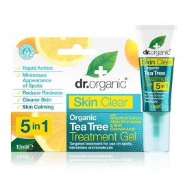 DR.ORGANIC SKIN CLEAR 5 IN 1 TREATMENT G …