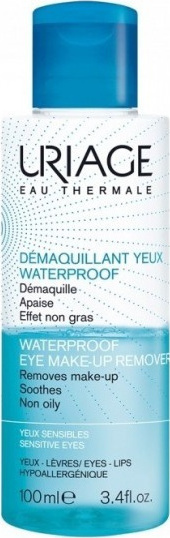 URIAGE DEMAQUILLANT YEUX WATERPROOF 100m …
