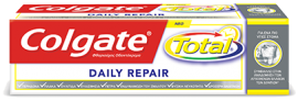 COLGATE ΟΔONTOΚΡΕΜΑ TOTAL DAILY REPAIR 7 …