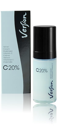 VERSION VELVET CREAM C20% 30ml