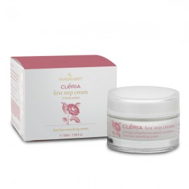 CLERIA FIRST STEP CREAM 50ml