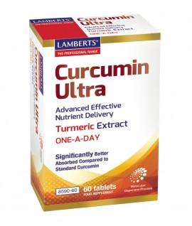 LAMBERTS CURCUMIN ULTRA 60tabs