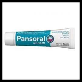 PANSORAL REPAIR GEL 15ml