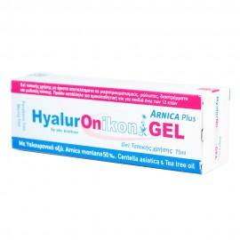 HYALURONIKON GEL-ARNICA PLUS 75ml