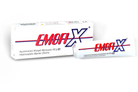 PHARMAQ EMOFIX HAEMOSTATIC OINTMENT TUBE …