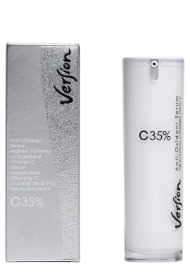 VERSION C 35% ANTI-OXIDANT SERUM 30ml