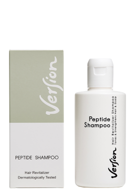 VERSION PEPTIDE SHAMPOO 200ml
