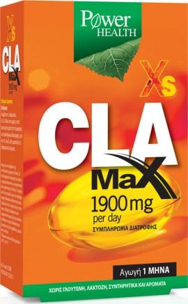POWER HEALTH POWER XS CLA MAX 60caps