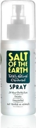 SALT OF THE EARTH CRYSTAL SPRING SPRAY D …
