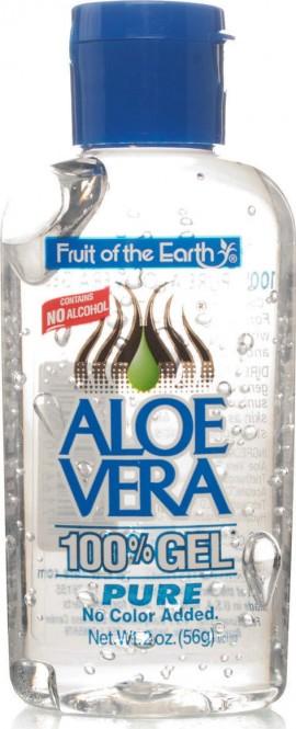 FRUIT OF THE EARTH ALOE VERA GEL 56gr