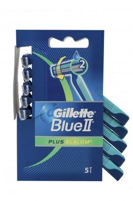 GILLETTE BLUE II PLUS SLALOM ΞΥΡΑΦΑΚΙΑ Μ …