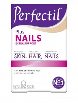 VITABIOTICS PERFECTIL PLUS HAIR 60tabs