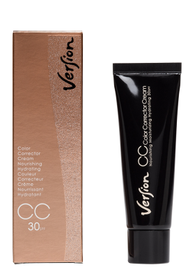 VERSION COLOR CORRECTOR CREAM SPF30 50ml