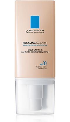 LA ROCHE POSAY ROSALIAC CREAM CC SPF30 5 …