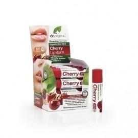 DR.ORGANIC ALOE VERA CHERRY LIP BALM 5.7 …
