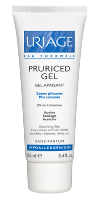 URIAGE PRURICED GEL T 100ml