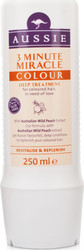 AUSSIE ΜΑΣΚΑ 3 MINUTE MIRACLE COLOUR 250 …