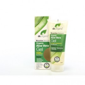 DR.ORGANIC ALOE VERA GEL DOUBLE STRENGTH …